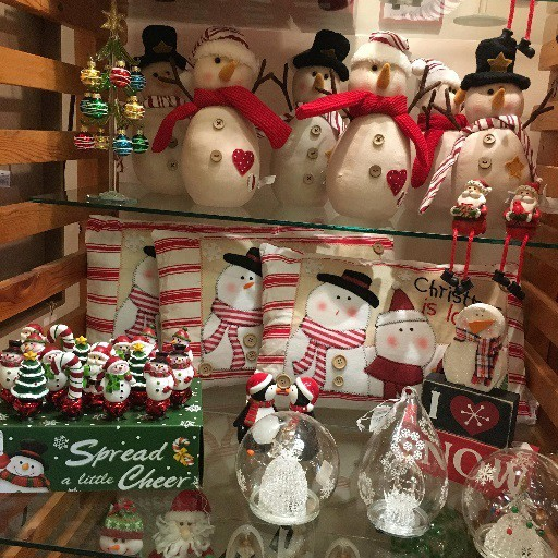we have christmas decorations and themed gifts throughout our showroom check out a few of the wonderful things we have in store - Christmas Decoration Gift Ideas