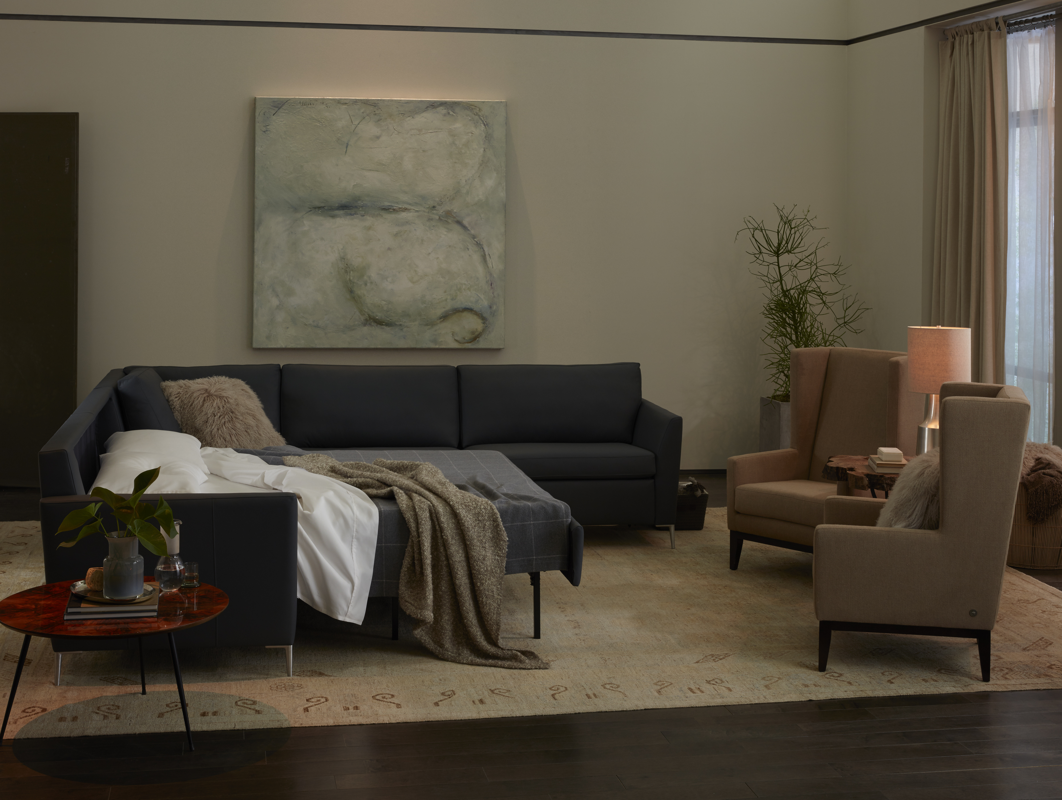 Sleeper Sofa Sale Contemporary Galleries Full Service Furniture Dealer Located In Charleston West Virginia